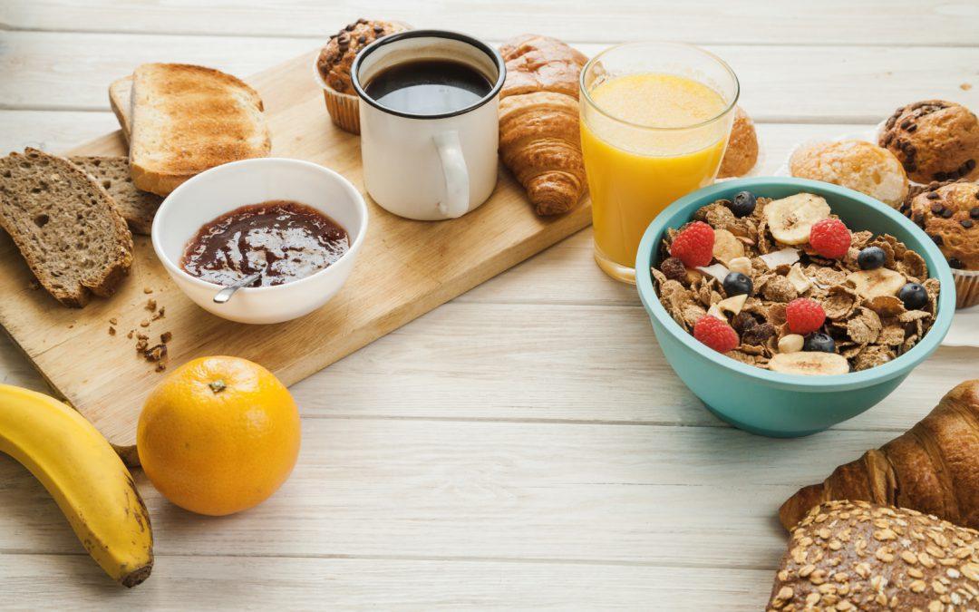 A tökéletes reggeli