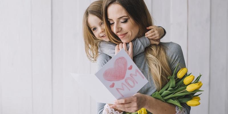 Foglalkozásom címere: Anyaság