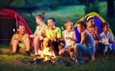 Hogyan válasszunk nyári tábort?